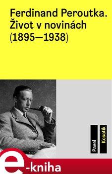 Obálka titulu Ferdinand Peroutka