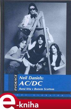 Obálka titulu AC/DC