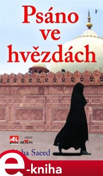 Psáno ve hvězdách - Aisha Saeed e-kniha