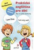 Praktická angličtina pro děti - obálka