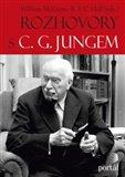 Rozhovory s C. G. Jungem - obálka