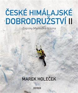 Obálka titulu České himálajské dobrodružství II
