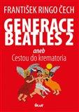 Generace Beatles 2 - obálka