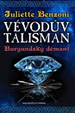 Vévodův talisman - Burgundský démant - obálka