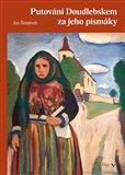 Putování Doudlebskem za jeho písmáky - obálka