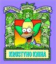 Simpsonova knihovna moudrosti: Krustyho kniha - obálka