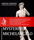 Mysterium Michelangelo - obálka