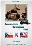 Železná Ruda (Osvobození 1945) - obálka