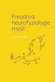 Obálka titulu Freudova neurofyziologie mysli