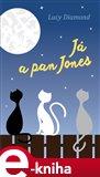 Já a pan Jones - obálka
