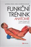 Funkční trénink - anatomie - obálka
