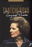Margaret Thatcherová (Jen ona sama) - obálka