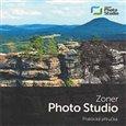 Zoner Photo Studio 18 (Praktická příručka) - obálka