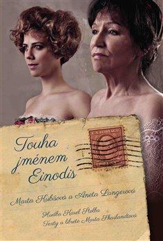 Obálka titulu Touha jménem Einodis - DVD