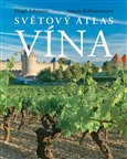 Světový atlas vína - obálka
