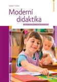 Moderní didaktika (Lexikon výukových a hodnoticích metod) - obálka