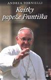 Kvítky papeže Františka - obálka