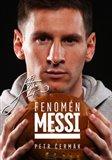 Fenomén Messi - obálka