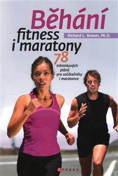 Obálka titulu Běhání - fitness i maratony