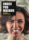 Emoce pod maskou (Poznám, co si myslíš podle toho, jak se tváříš) - obálka