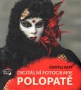 Digitální fotografie polopatě - obálka