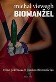 Biomanžel - obálka