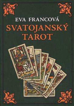 Obálka titulu Svatojanský tarot
