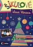 Šikulové slaví Vánoce - obálka