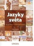 Jazyky světa (historie a současnost) - obálka