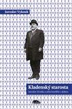 Kladenský starosta (Jaroslav Hruška a jeho konflikt s dobou) - obálka