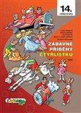 Zábavné příběhy Čtyřlístku - obálka
