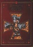 Pod přísahou TREs (Tajemství templářských rytířů) - obálka
