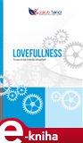 Lovefullness (Terapeutická metoda sebepřijetí) - obálka