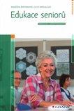 Edukace seniorů (Geragogika a gerontodidaktika) - obálka