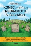 Konec finančních negramotů v Čechách - obálka