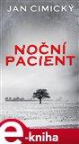 Noční pacient (Elektronická kniha) - obálka