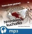 Himmlerova kuchařka - obálka