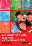 Rozvíjíme city, vůli, sebepojetí a komunikaci dětí - obálka