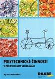 Polytechnické činnosti (v předškolním vzdělávání) - obálka