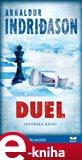 Duel (Elektronická kniha) - obálka
