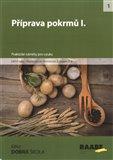 Příprava pokrmů I. (Kniha, brožovaná) - obálka
