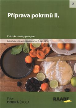 Obálka titulu Příprava pokrmů II.