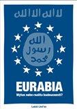 Eurabia - obálka