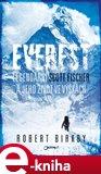 Everest (Legendární Scott Fischer a jeho život ve výškách) - obálka