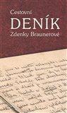 Cestovní deník Zdenky Braunerové 1883 - obálka
