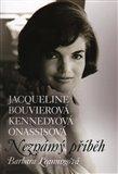Jacqueline Bouvierová Kennedyová Onassisová - obálka