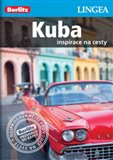 Kuba - obálka