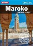Maroko - obálka