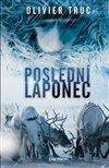 Obálka knihy Poslední Laponec