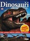 Obálka knihy Dinosauři